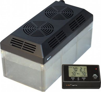 LV electronic humidificaton system XL for cabinets