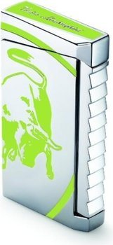 Lamborghini lighter 'Toro' green