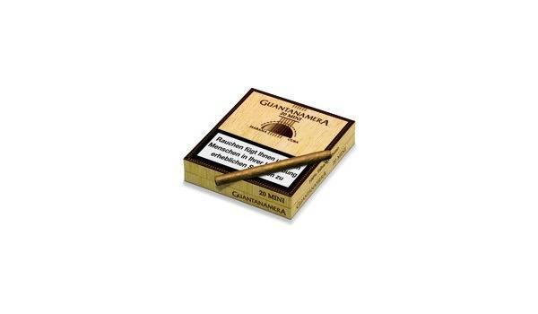 Mini - Zigarillos