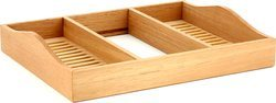 cedar tray size M for medium size Deluxe series