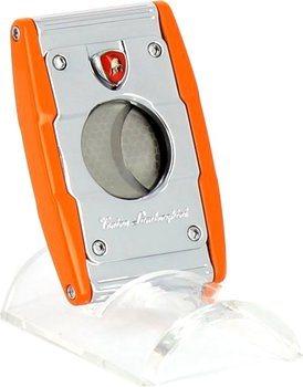 Lamborghini double blade cutter 'Precisione' orange