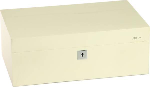 Siglo Humidor M rozmiar 75 biały