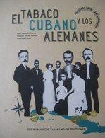 Cigars book - El tabaco cubano y los alemanes