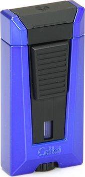 Colibri Stealth 3 Zapalniczka Metaliczny Niebieski