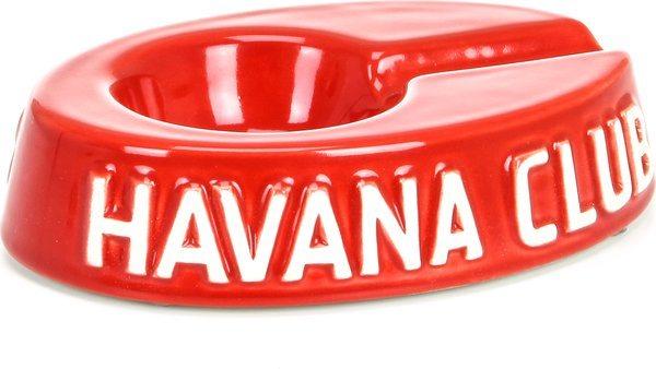 Hawana Club Egoista Popielniczka Czerwona