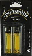 Cigar Traveller Wymienny Zbiornik na Paliwo Wielokrotnego Napełniania