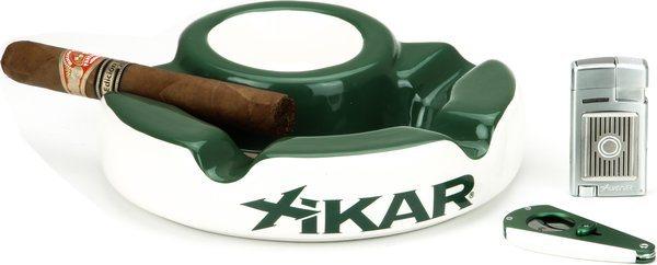 Xikar The Links Collection Zestaw Podarunkowy