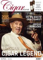 Magazyn Cigar Journal 04/2015