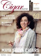 Magazyn Cigar Journal 03/2015