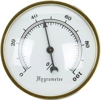 Adorini Higrometr Duży