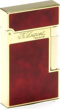 S.T. Dupont Atelier Zapalniczka Czerwona Wiśnia