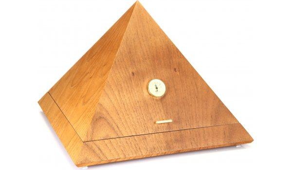 Humidor adorini Pyramid Deluxe L z cedru