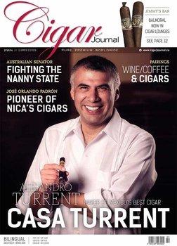 Cigar Journal 02/2016