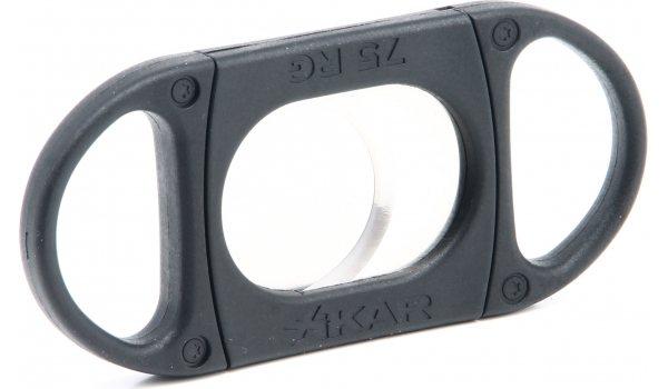 Nóż pierścieniowy Xikar X8 75 czarny