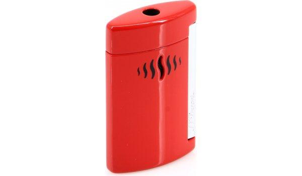 ST Dupont Minijet Wild Red