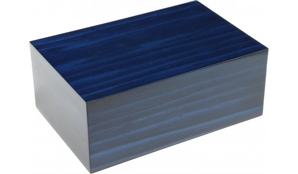 Gentili Humidor Blue 30 cygar