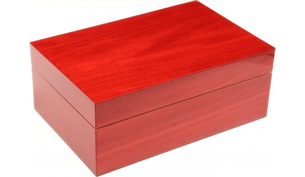 Humidor Gentili Red 30 cygar