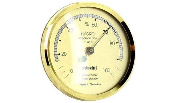 Adorini hair hygrometer
