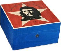 Elie Bleu Che Star Humidor Numbered Edition