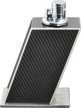 Elie Bleu Table Lighter Carbon Fiber