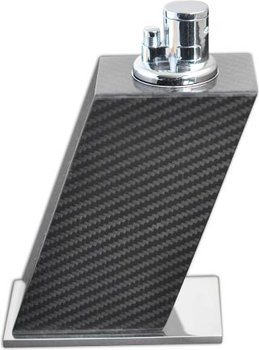 Elie Bleu Table Lighter Carbon Fiber