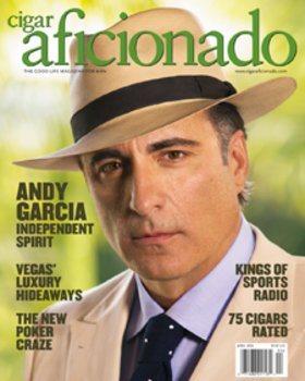 Cigar Aficionado Magazine - Mar/Apr 2014