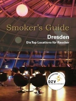 Smoker's Guide Dresden: The Top-Locations for Smokers