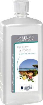 Lampe Berger Parfum de Maison: Jardins Sur La Riviera / Gardens On The Riviera
