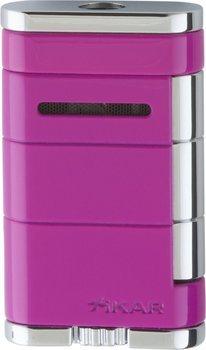 Xikar Allume Single Jet Lighter Pink