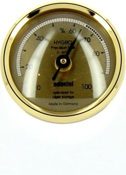 hair hygrometer adorini cigar edition small