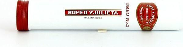 Romeo No.3 AT