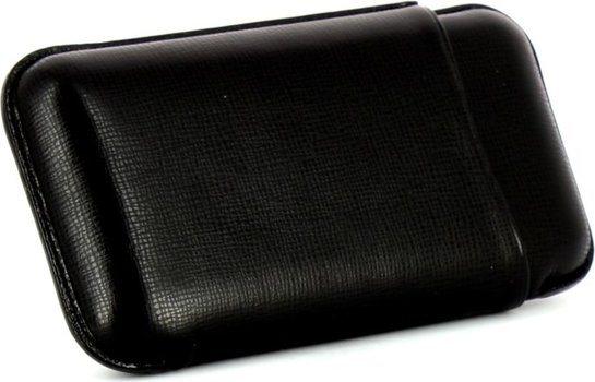 Martin Wess cigar leathercase Dante 3 Robusto