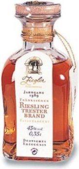 Ziegler Fränkischer Riesling Trester 0,05l - Zigarrenbrand