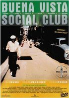 dvd Buena Vista Social Club german