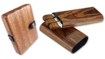 Drewniane Szafy na Cygara